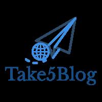 TakeFiveBlog